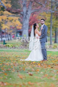 Olivia and Zach -- Pomfret CT