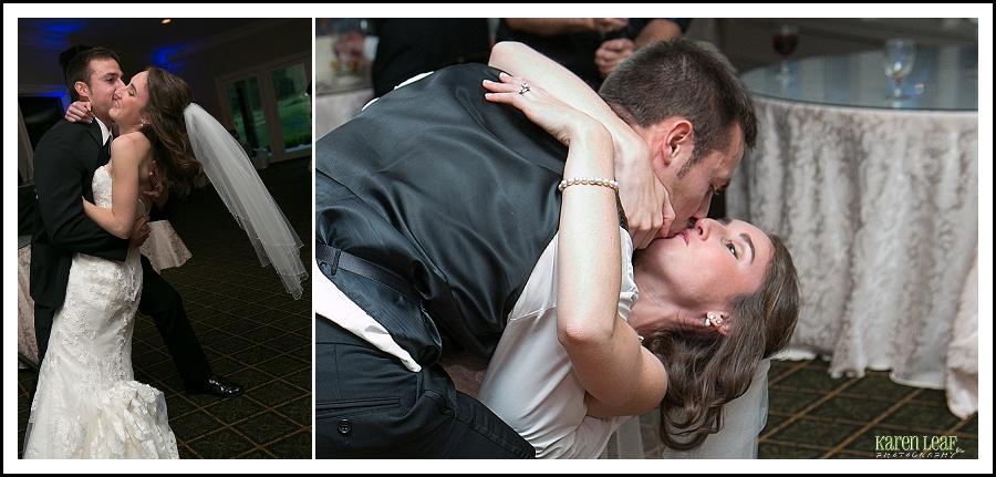 grom dips bride
