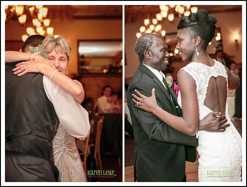 parent dances at wedding flo and paul
