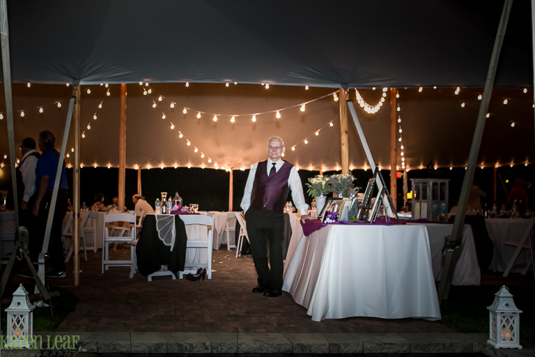 wedding reception at overlook at geer tree farm-17